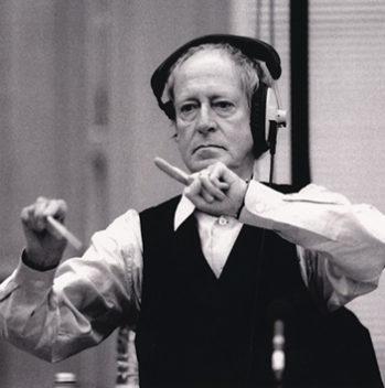 John Barry OBE, Fellow of The Ivors Academy