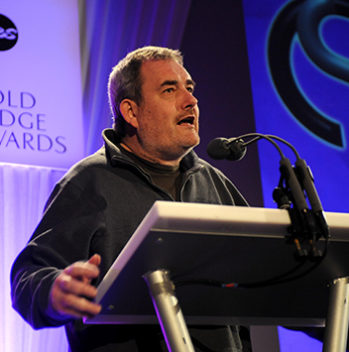 David Ferguson, Fellow of The Ivors Academy. Photo Credit: David Fisher