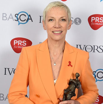 Annie Lennox, Fellow of The Ivors Academy