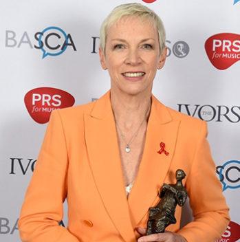 Annie Lennox, Fellow of The Ivors Academy