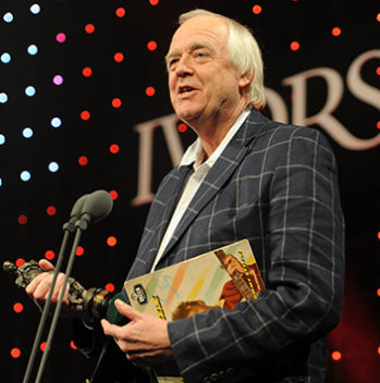 Sir Tim Rice, Fellow of The Ivors Academy