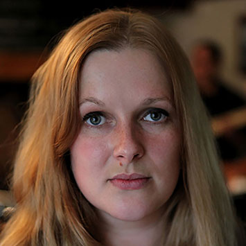 Emily Peasgood, Composer