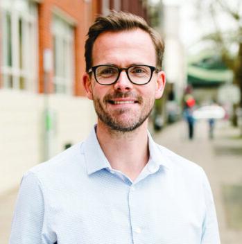 Graham Davies Trustee
