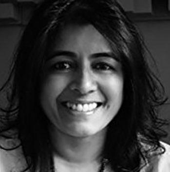 Nainita Desai