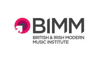 BIMM logo