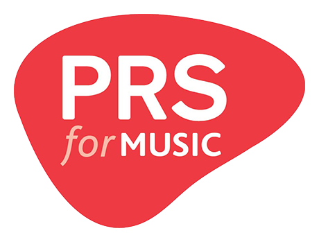 Our sponsor, <em>PRS for Music</em>