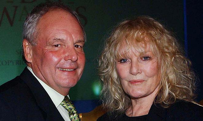 Petula Clark & Tony Hatch