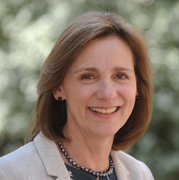 Sarah Faulder, Trustee