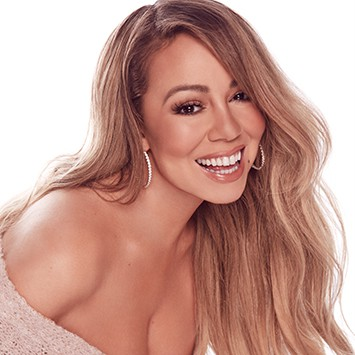 Mariah Carey, PRS for Music Special International Award recipient