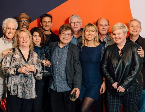 The Ivors Academy Board 2019