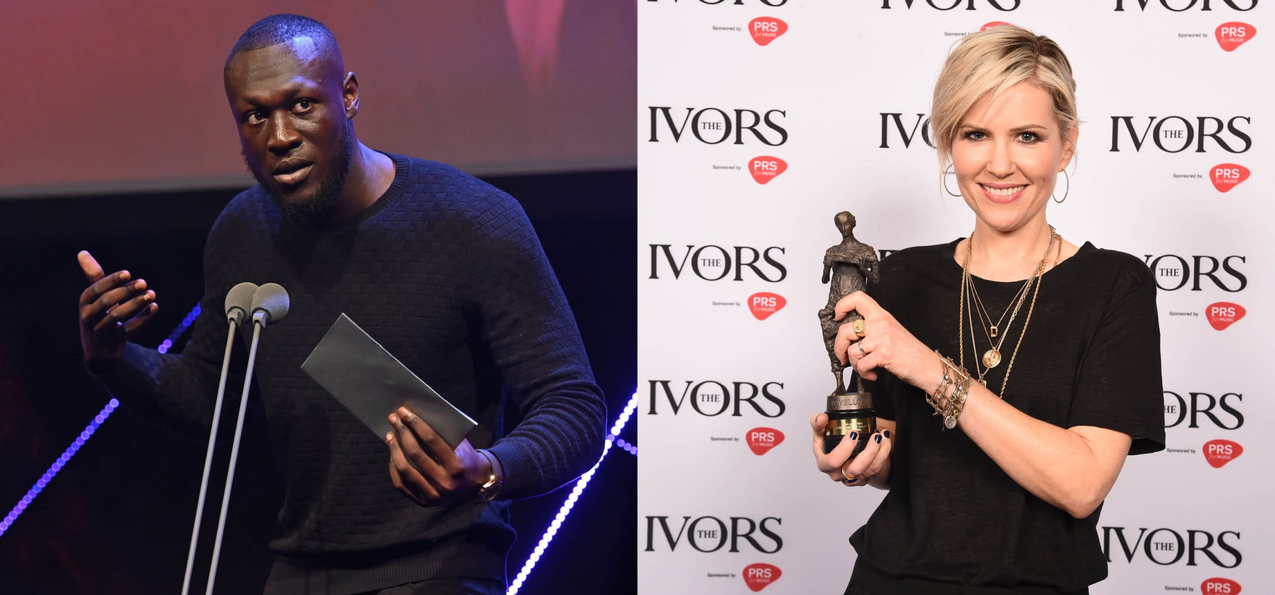 Celebrating songwriting excellence at The Ivors 2019 © Mark Allan