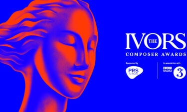 The Ivors Composer Awards hero image