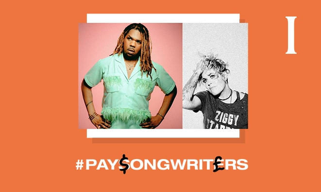 Pay Songwriters banner