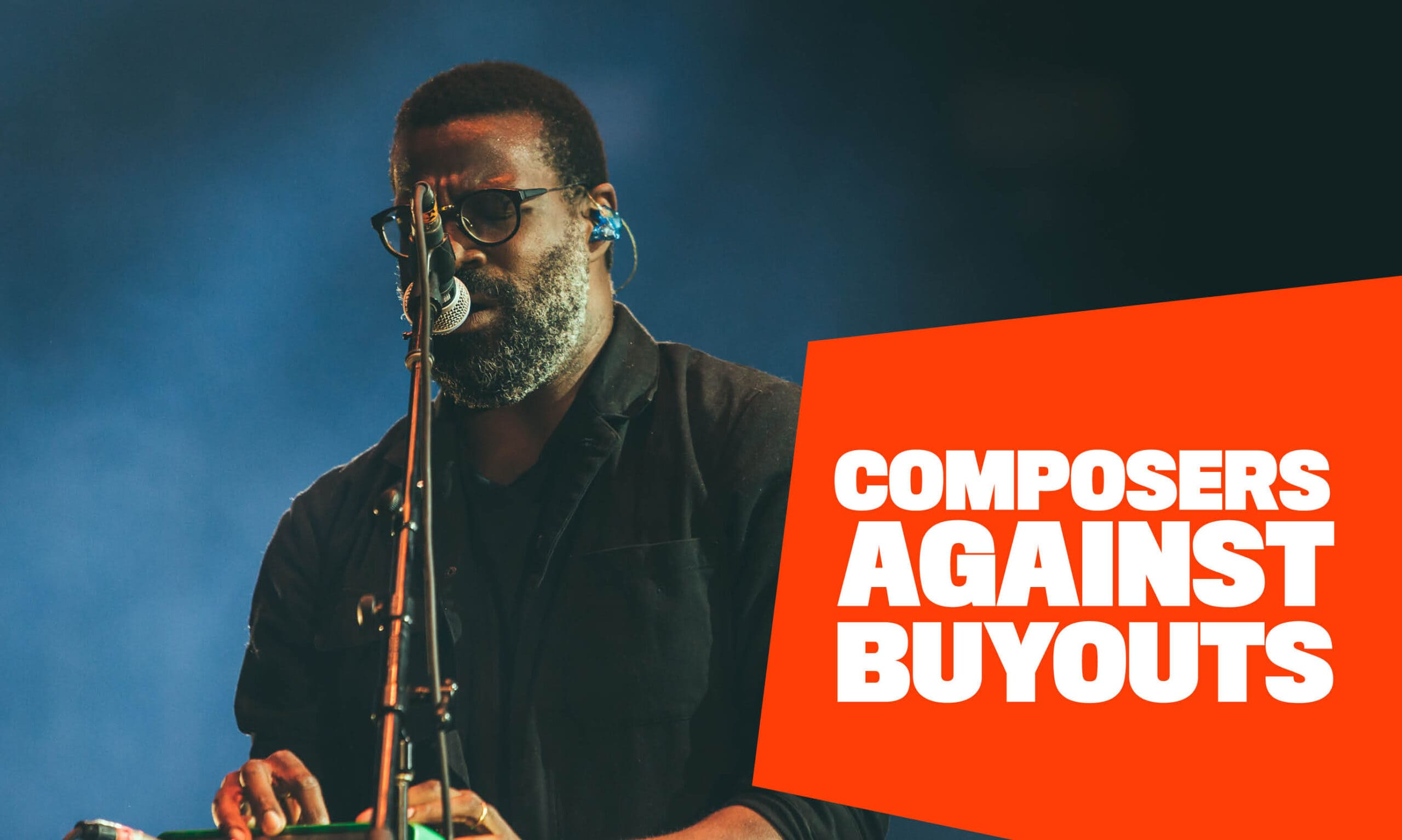 Composers Against Buyouts