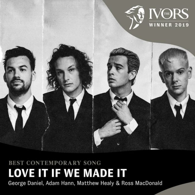 The Ivors | The Ivors Academy | Champions of Music Creators